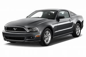 2014 Ford Mustang V6 coupe Specs and Features - MSN Autos