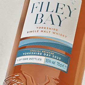 English distillery marks Yorkshire Day with new whisky ...