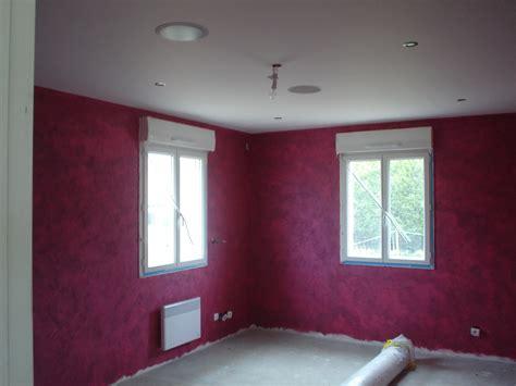 déco idee peinture chambre a coucher