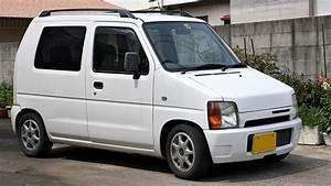 Suzuki Wagon R : opinions on suzuki wagon r ~ Gottalentnigeria.com Avis de Voitures