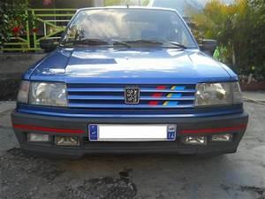 309 Gti 16s : la peugeot 309 gti 16 rally legend ~ Gottalentnigeria.com Avis de Voitures