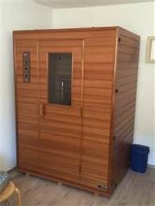 Gebrauchte Sauna Kaufen : infrarotkabine kaufen gebraucht und g nstig ~ Whattoseeinmadrid.com Haus und Dekorationen