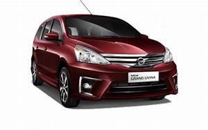 Harga Nissan Grand Livina 2018  Spesifikasi  Gambar