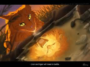 firestar warrior cats warrior cats firestar quotes quotesgram