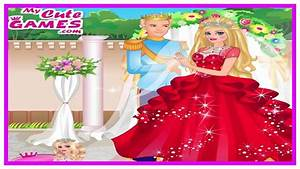 barbie wedding dress up game wedding gowns for barbie With wedding dress up games