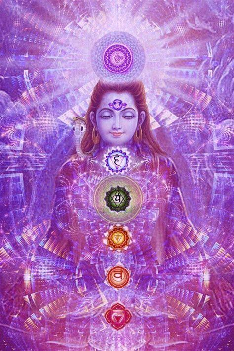 Chakra heaven ☁ | Shiva, Hindu gods, Lord shiva