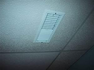 Informal Ceiling Air Vent Deflectors For Air Vent