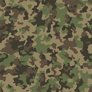 """Oracal 651 Patterned Vinyl - """"Camo - Army"""" - Swing Design"""