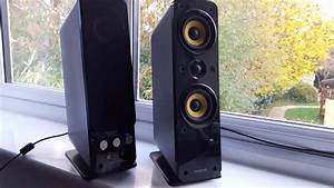 Creative Gigaworks T40 Series Ii Speakers Review