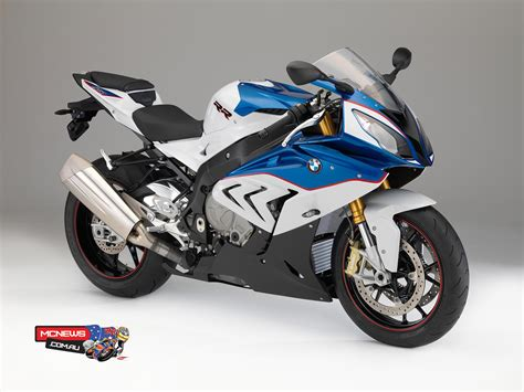 Bmw S 1000 Rr Image by 2015 Bmw S 1000 Rr Ups The Ante Again Mcnews Au