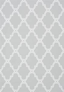 STANBURY TRELLIS, Grey, T35121, Collection Graphic ...