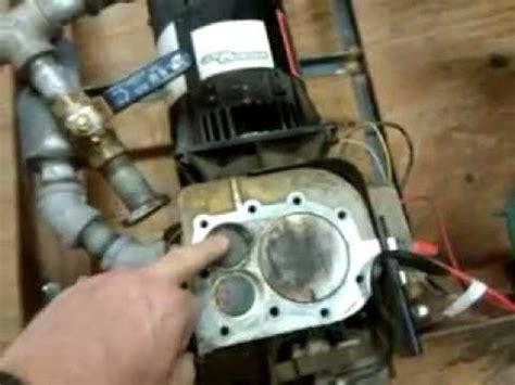 wood gas generator part  youtube