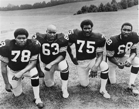 steelers the steel curtain the steel curtain loving pittsburgh