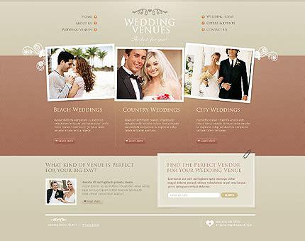 Wedding Website Templates Wedding Website Template Learnhowtoloseweight Net