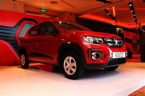 renault amw india made renault kwid launched in sri lanka