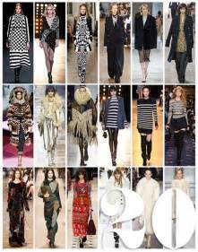 20 fashion trends from fall winter 2015 2016 fashion week
