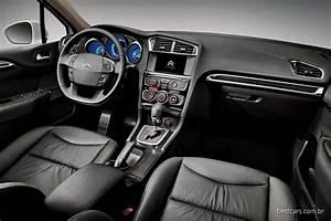 Citroen C4 Lounge  Versiones  Equipamiento Y Precios