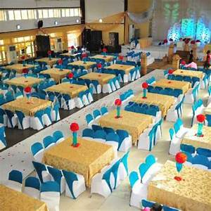 LoveweddingsNG Nigerian Traditional Wedding Decor Ladysan