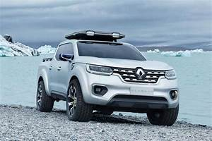 4x4 Renault Pick Up : renault will launch a pick up truck in 2017 chronicle live ~ Maxctalentgroup.com Avis de Voitures