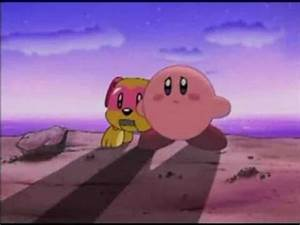 Kirby: Right Back at Ya! - Episode 12 - Kirby's Pet Peeve ...