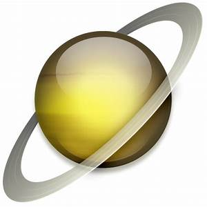 Saturn Clip Art - ClipArt Best