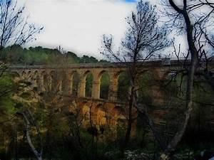 Puente, Del, Diablo, Tarragona
