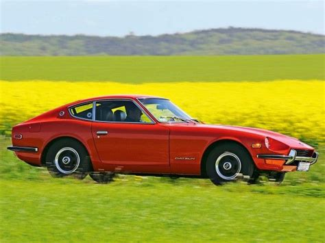 54 Best Images About 240z Classic Cars!! On Pinterest