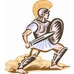 Roman Clipart Cartoon Rome Ancient Clip History