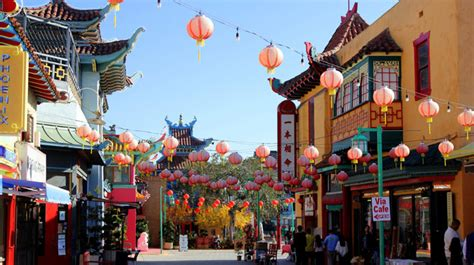 Halloween Things To Do In Los Angeles by Chinatown In Los Angeles From Dim Sum To Walking Tours