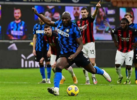 Para amenizar perdas, Inter de Milão pode vender Lukaku ...
