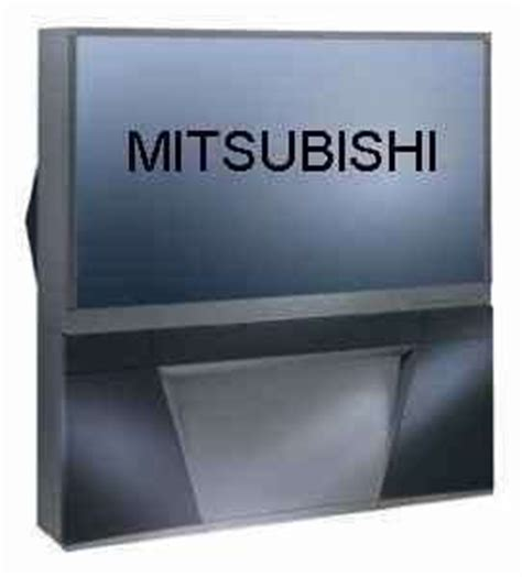Mitsubishi Ws 55311 by Top 20 Mitsubishi Ws 55311 55 Quot Rear Projection Questions