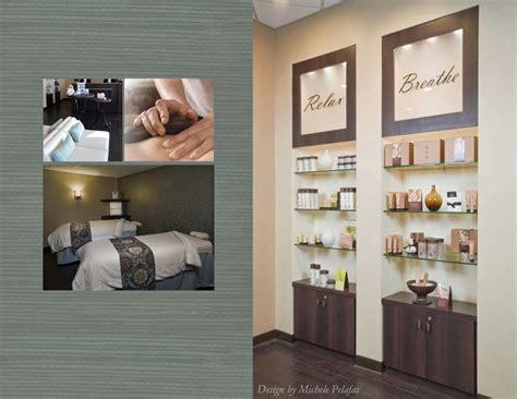 Michele Pelafas Spa Design