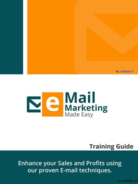 email marketing certification free email marketing made easy guide learn how to