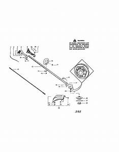 Craftsman Sears Weedwacker Parts