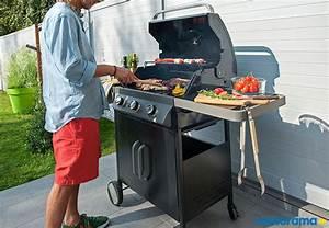 Plancha Ou Barbecue : barbecue ou plancha que choisir pour sa cuisine d ~ Melissatoandfro.com Idées de Décoration