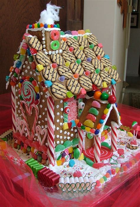 images  gingerbread houses  pinterest