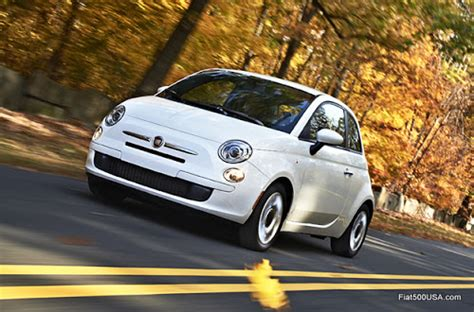 California Fiat Dealers by Fiat 500 Usa