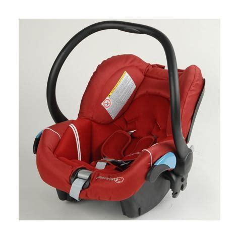 test siege bebe test bébé confort streety fix siège auto ufc que choisir