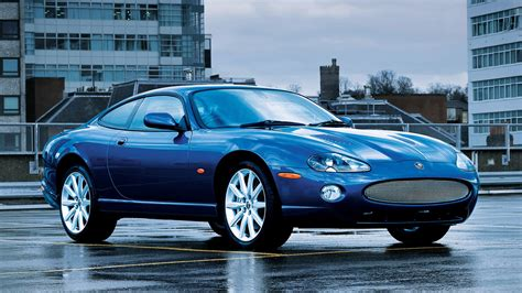 jaguar xkr coupe wallpapers hd images wsupercars