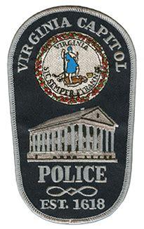 virginia division  capitol police wikipedia