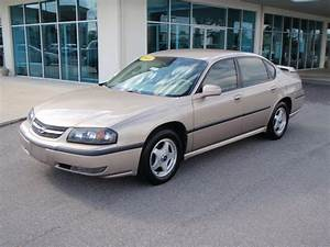 2002 Chevrolet Impala - Information And Photos