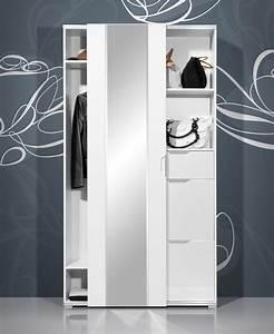 Schuhregal 90 Cm Breit : garderobe eiche im lifestyle4living online shop ~ Bigdaddyawards.com Haus und Dekorationen