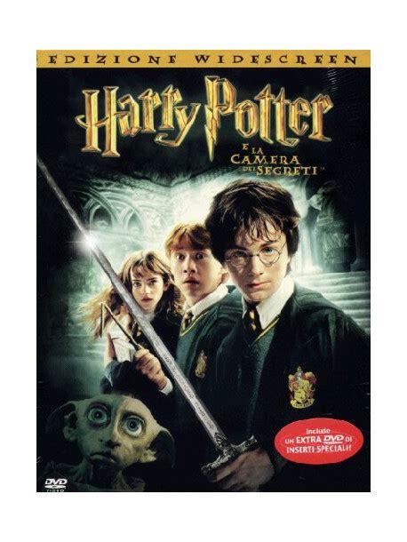 harry potter e la dei segreti harry potter e la dei segreti se 2 dvd dvd it