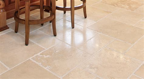sandstone kitchen floor tiles tile flooring guide homeflooringpros 5069