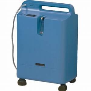 Respironics Everflo Oxygen Concentrator 5 Liter 1020000