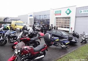 Controle Technique Scooter : visite surprise des motards dans 2 centres de contr le moto magazine leader de l ~ Medecine-chirurgie-esthetiques.com Avis de Voitures