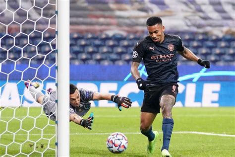 Porto 0-0 Manchester City: Guardiola's men seal top spot ...