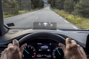 Affichage Tete Haute : ford focus 2018 test et avis ~ Maxctalentgroup.com Avis de Voitures