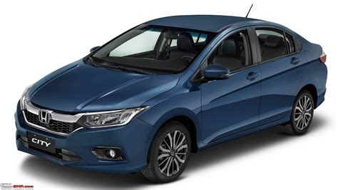 The 2018 Honda City Facelift