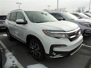 New 2020 Honda Pilot Elite Sport Utility In Indiana  Pa